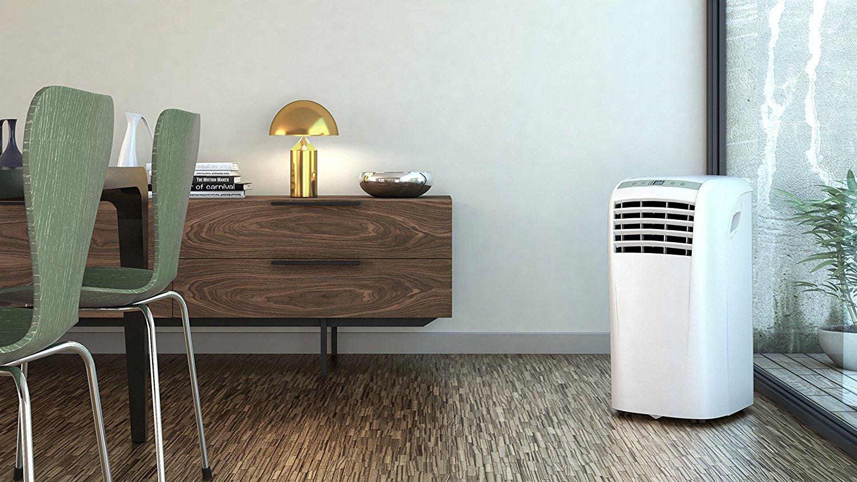 aire acondicionado Olimpia