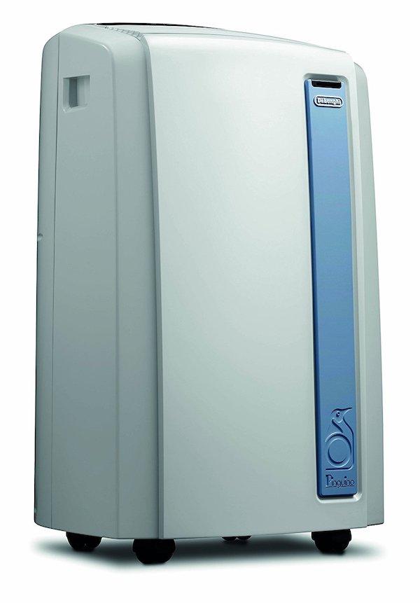 aire acondicionado portatil marca DeLonghi
