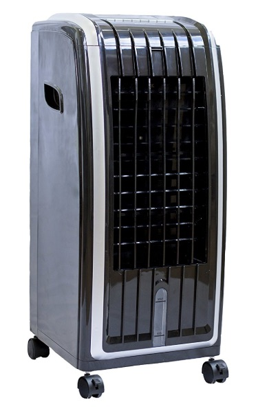 Aire Acondicionado Portátil sin tubo Climatizadores