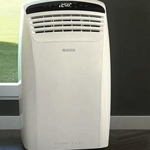 aire acondicionado inverter con bomba de calor