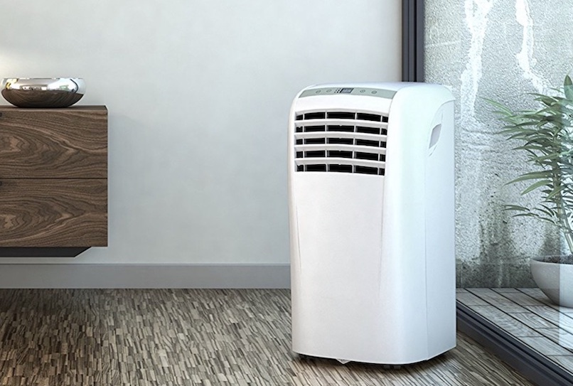 cuantas frigorias para la habitacion